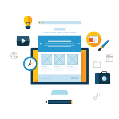 Website Designing company india | 4U SOFTWARE SOLUTIONS-BEST